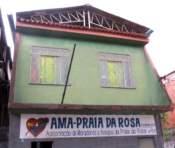 Associação Praia da Rosa
