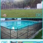 CMG – Cercas de Piscinas para Pousadas