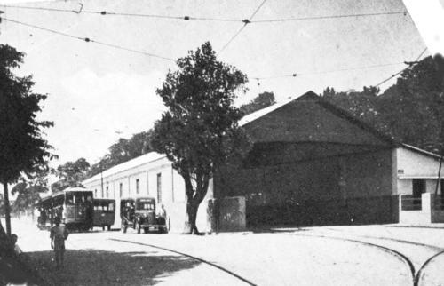 Jardim Carioca 1940