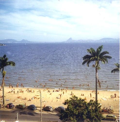 Praia da Bica – 1972