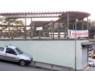 Associação Bela Vista da Pixuna & Associação Roma Sista