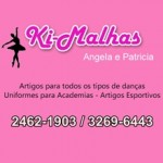 Ki-Malhas – Aluguel e Vendas de Fantasias