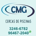 CMG – Cercas de Piscinas Barra da Tijuca