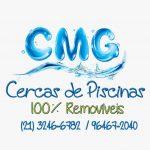 VENDA E INSTALAÇÃO CERCA REMOVÍVEL PARA PISCINA (21) 96467-2040