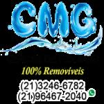 CMG – Cercas de Piscinas Guaratiba e Santa Cruz