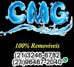 CMG – Cercas de Piscinas Vargem Grande e Pequena
