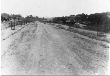 Estrada do Galeão – 1949