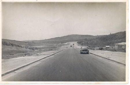 Estrada do Galeão – 1950