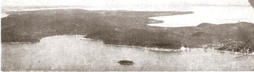 Ilha Aérea 1939