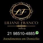 Liliane Franco – Maquiadora Profissional – Rio de Janeiro
