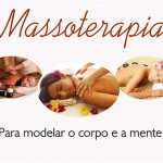 Massoterapia – Estética e Terapia – Barra da Tijuca – RJ