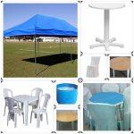 FESTSHOW – Aluguel de Mesas e Cadeiras