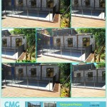 CMG – Cercas de Piscinas – Rio de Janeiro