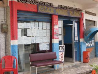 Associação de Moradores da Vila Juaniza