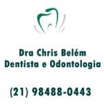 DRA CHRIS BELÉM – DENTISTA E ODONTO – ILHA DO GOVERNADOR