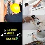 Eletricista André Rodrigues – Ilha do Governador