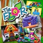 Tia Flor – Aluguel de Brinquedos