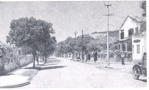 Rua Tenente Cleto Campelo 1941