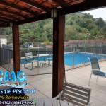 CMG – Cercas de Piscinas – Belo Horizonte