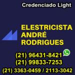 Eletricista André Rodrigues – Rio de Janeiro