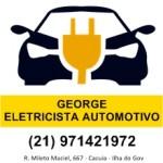 GEORGE ELETRICISTA AUTOMOTIVO ILHA DO GOVERNADOR