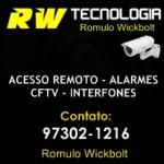 RW TECNOLOGIA – Circuito de Segurança