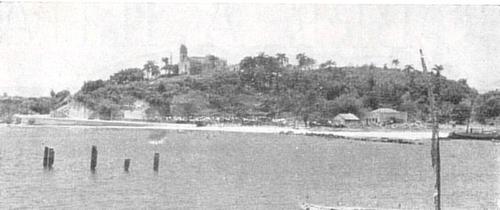 Praia do Zumbi 1940